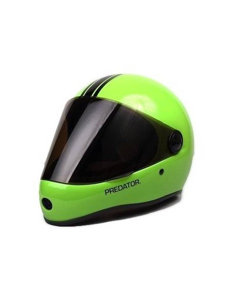 Predator DH6 Lime Green