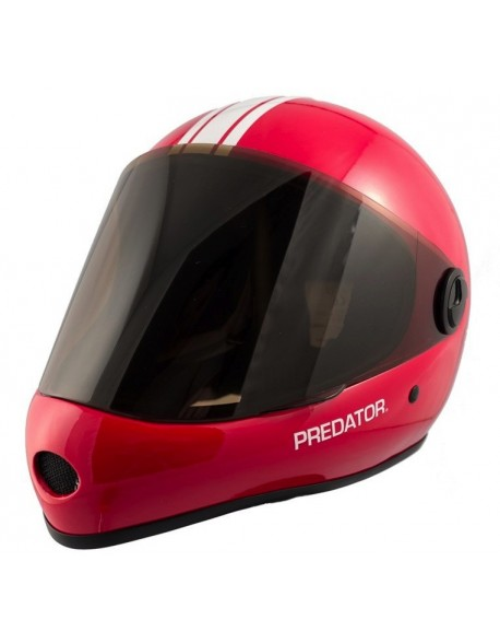 Predator DH 6 Red