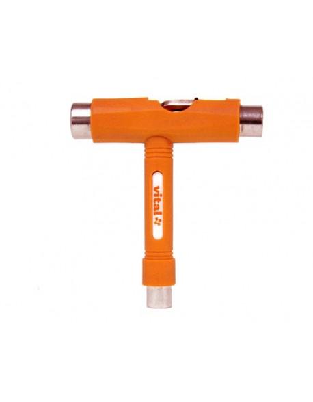 Vital Skate Tool - Orange