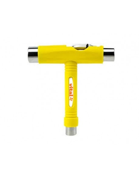 Vital Skate Tool - Yellow