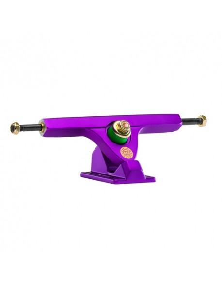 Caliber II Satin Purple