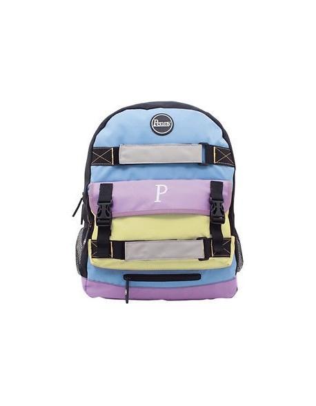 Penny ruksak - Pastel