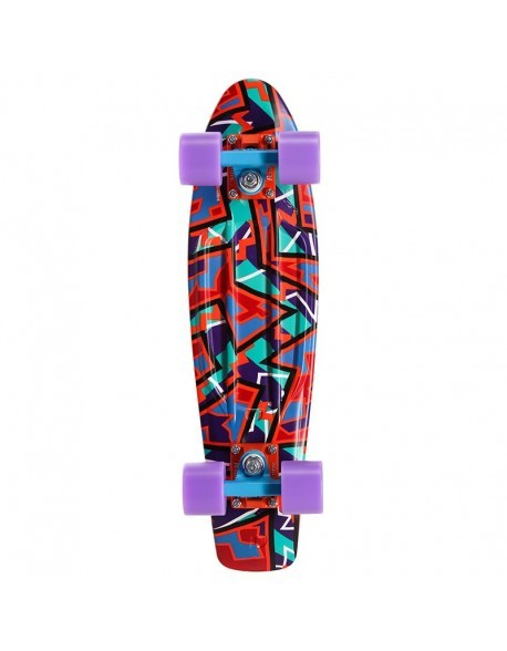 "Penny Fresh Prints 22"" - Spike"