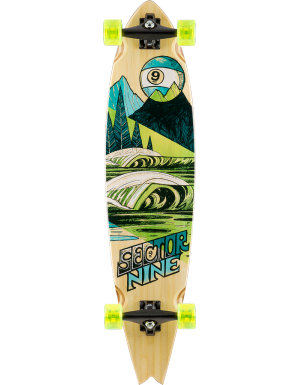 Sector 9 Offshore