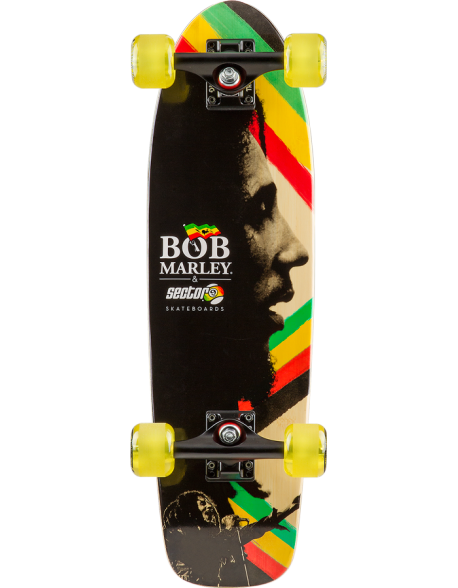Sector 9 Natty Dread