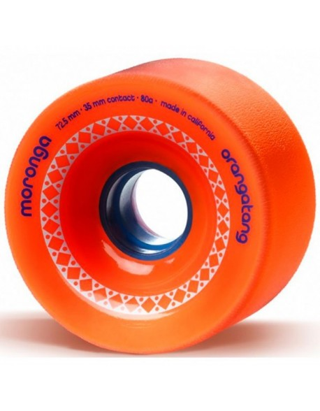 Orangatang Moronga 72,5mm