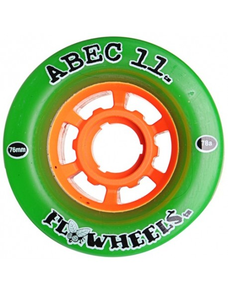 Abec 11 Flywheels 76mm