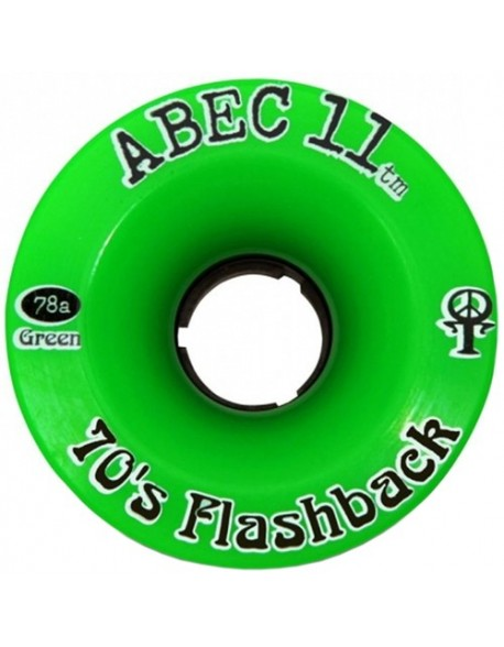 Abec 11 Flashbacks 70mm