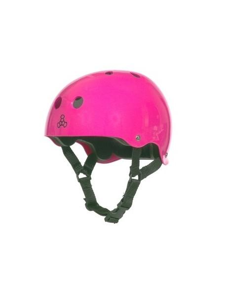 Triple8 Pink Gloss