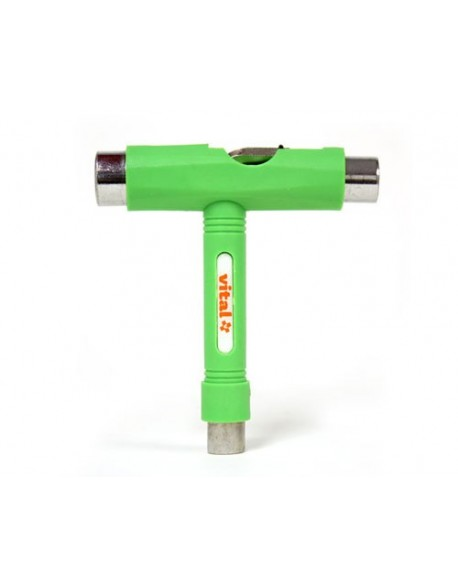 Vital Skate Tool - Green