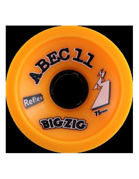 Abec 11 Big Zigs Reflex 75mm