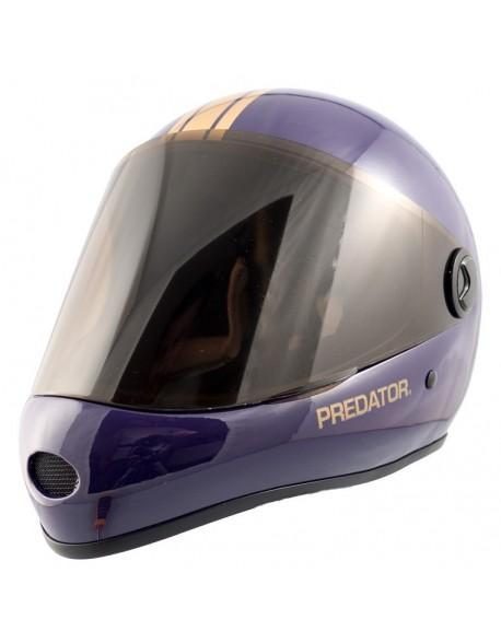 Predator DH 6 Purple/Gold