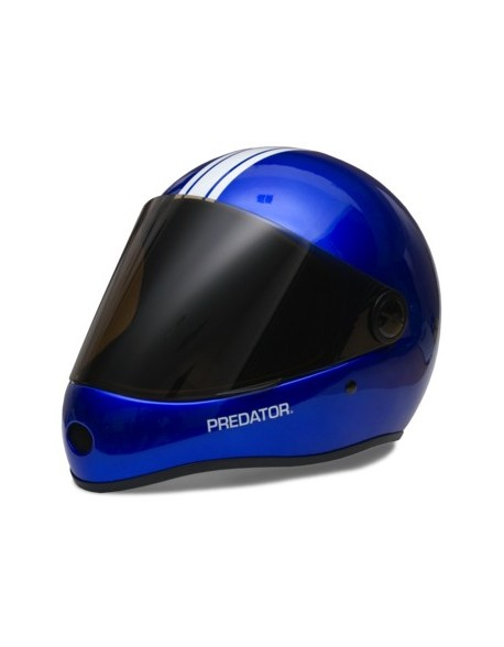 Predator DH 6 Metallic Blue