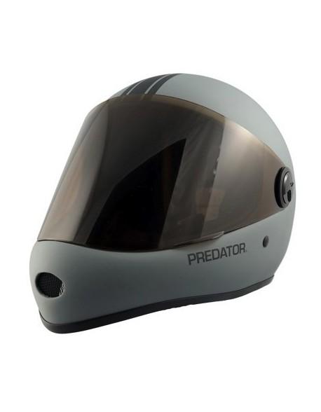 Predator DH 6 Matte Grey