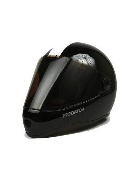 Predator DH 6 Black