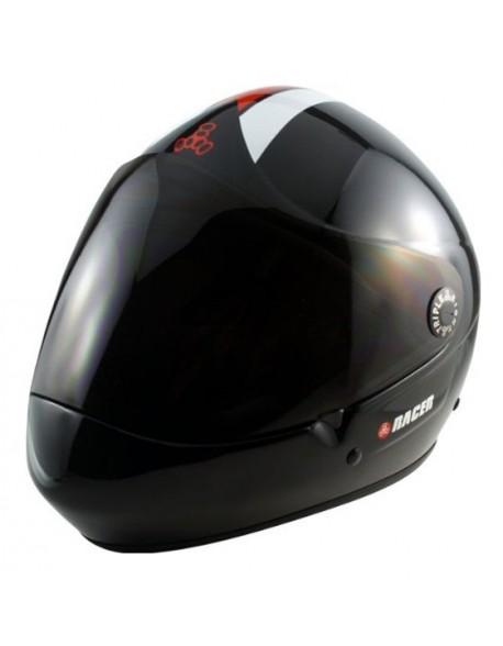 Triple8 Racer DH Black