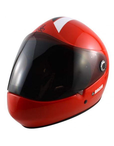 Triple8 Racer DH Red