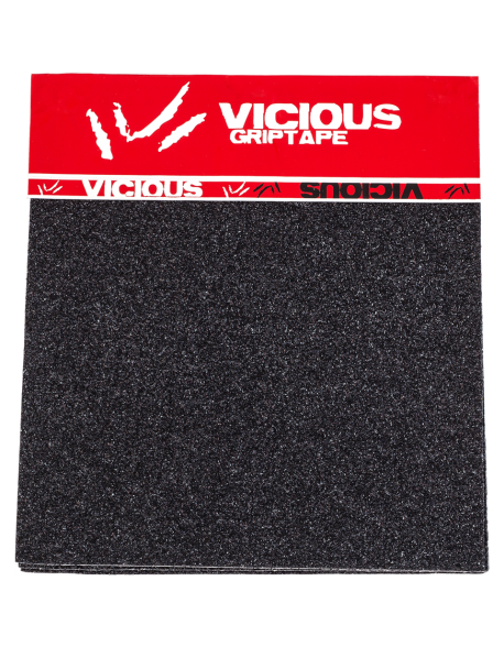 Vicious - Čierny