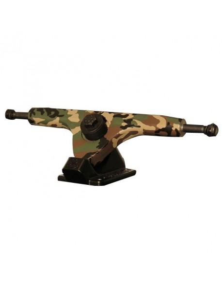 Gunmetal trucky 184mm - Camo