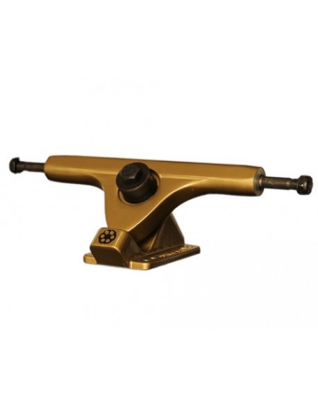 Gunmetal trucky 172mm - Gold