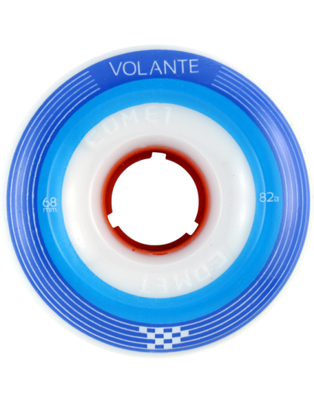 Volante Checker 68mm