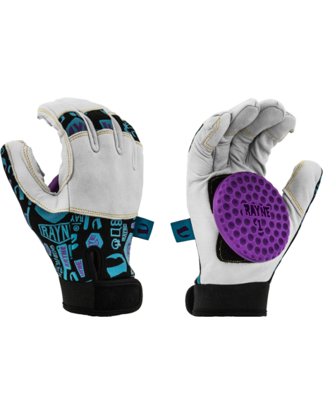 Rayne Gloves