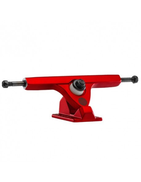 Caliber II Satin Red