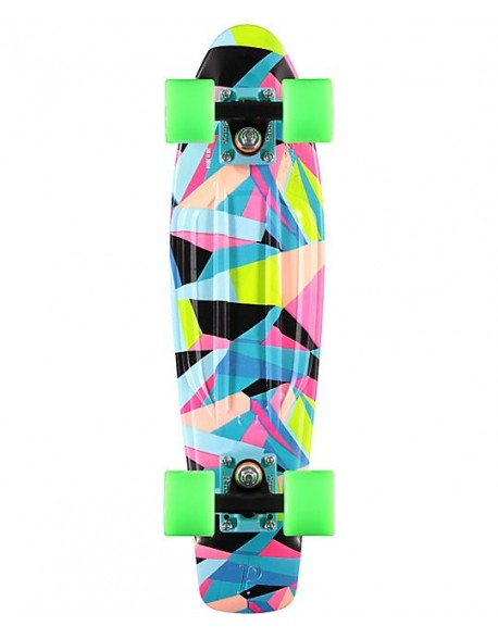 "Penny Fresh Prints 27"" - Slater"