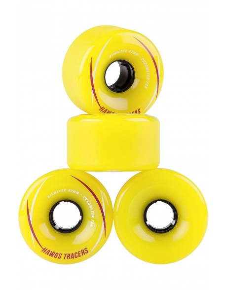 Hawgs Micro Monsters 63mm