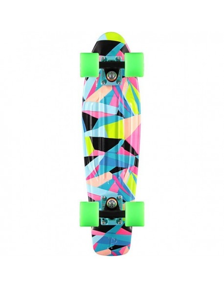 "Penny Fresh Prints 22"" - Slater"