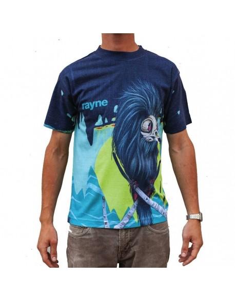 Rayne Darkside Tee – tričko