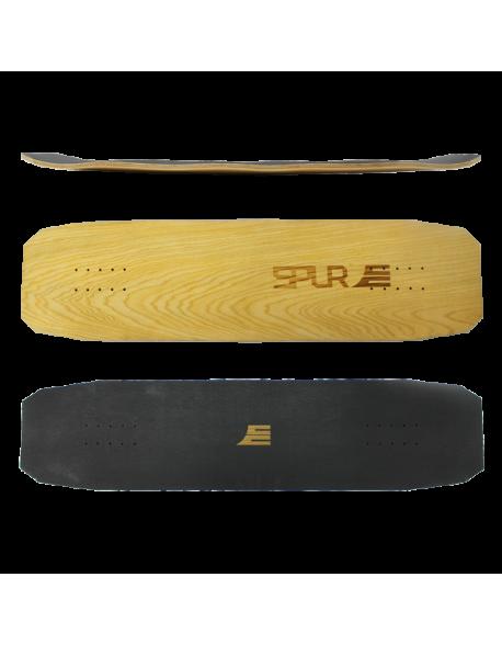 Spur Beast Custom 40