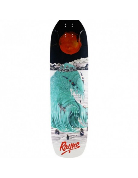 Rayne - Brightside V2 Blood Moon 34""