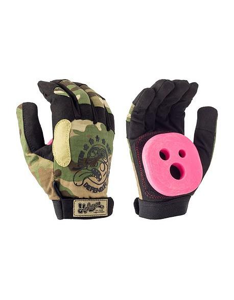 Holesom rukavice
