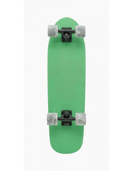 Landyachtz Dinghy Green Tiger