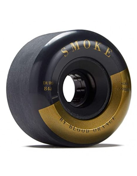 Blood Orange Smoke Series 69mm