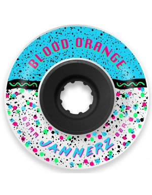 Blood Orange Jammerz 69mm