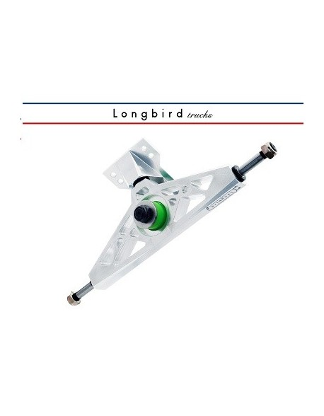 Longbird Precision Trucky - Pro