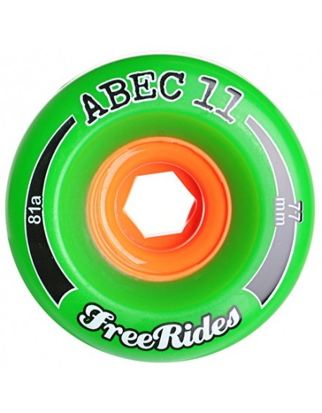 Abec 11 FreeRides 77mm